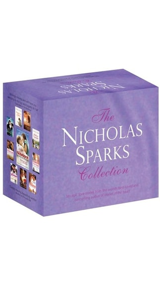 nicholas sparks research paper View nicholas sparks research papers on academiaedu for free.