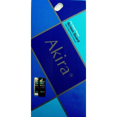 Akira Clear Screen Guard For Samsung Star Duos B7722