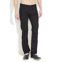 Lee Black Denim Skinny Fit Jeans