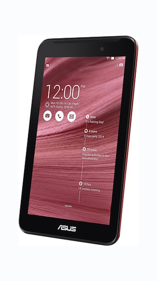 Asus Fonepad 7 2014 FE170CG Tablet (Red)