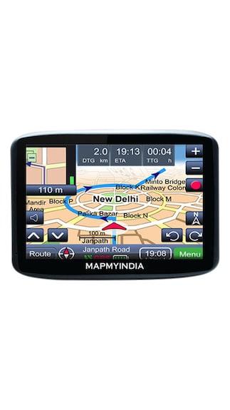 Mapmyindia Lx340 Gps Device