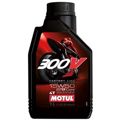 Motul 300v Engine Oil - 1 Litre