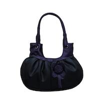 Fostelo Black Handbag