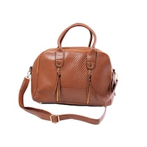 Hotberries Brown Handbag