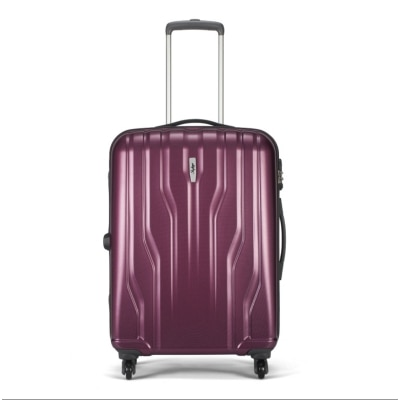 SKYBAGS INNOVA STROLLY 55 360° BERRY