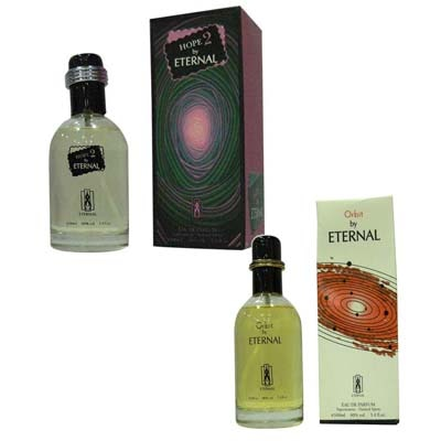 Eternal Combo Of Men's Hope 2 Perfume And Orbit Perfume