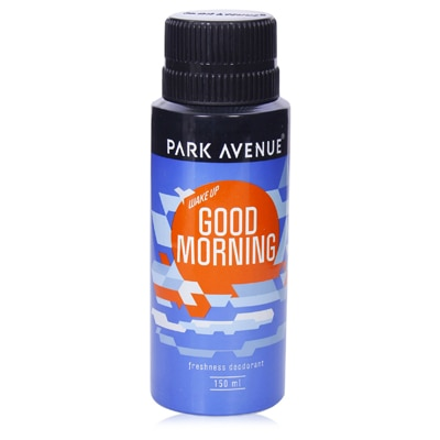 Park Avenue Good Morning Deodrant