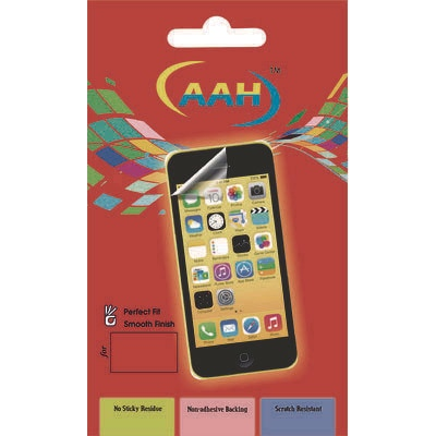 Aah Clear Screen Guard For Lenovo P700I