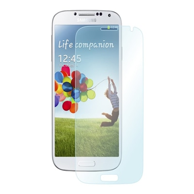 Accessorizer Screen Gaurd Protector For Samsung Galaxy S4 I9500 Clear Hd Quality