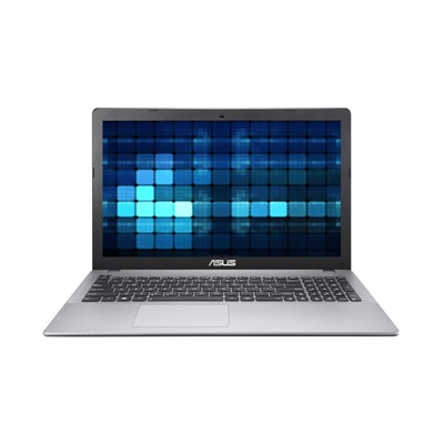 Asus F550CC-CJ979H Touchscreen Laptop (3rd Gen Intel Core I3/4GB RAM/500GB HDD/15.6 Inches Touchscreen/Windows 8/2GB Graphics) (Dark Grey)