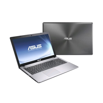 Asus X450CA-WX214D Laptop (3rd Gen Intel Core I3/2GB RAM/500GB HDD/14 Inches Screen/DOS) (Grey)