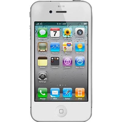 Apple IPhone 4S 8 GB (White)