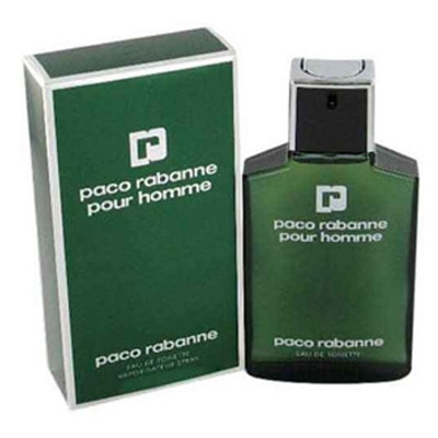 Paco Rabanne-Pour-Homme-100 Ml