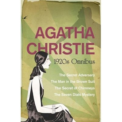 """1920s Omnibus (Agatha Christie Years)"""