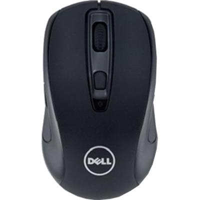 Dell WM314 Wireless Laser Mouse (Black)