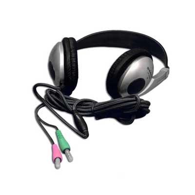 SAIYO 440MV Stereo Multimedia Headset