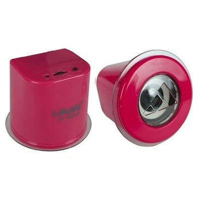 Portable Speaker For Mobiles & Tablets & Laptops (With 3.5 Mm Jack)