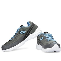 Lotto Grey Sports Shoes