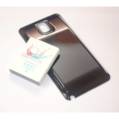 Gioiabazar 6500Mah Extended Battery Cover Case For Samsung Galaxy Note3 Iii N9000