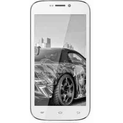 Hitech Air A1 Mobile Phone