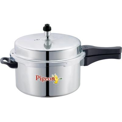 Pigeon Aluminium Pressure Cooker - 6833400