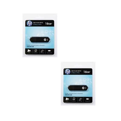 HP V 100 16 GB Pen Drive