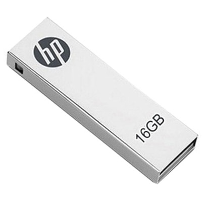 HP Pen Drive 16GB V210W With Free Norton Antivirus Subscription