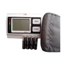 Easycare Upper Arm Digital Blood Pressure Monitor
