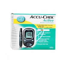Accu-Chek Active Glucose Meter Only