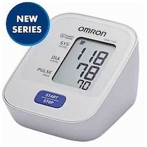 omron bp monitor upper arm hem 7120