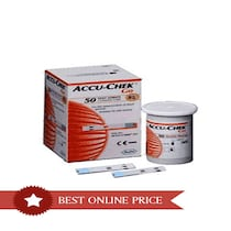 Accu-Chek Go Test Strips