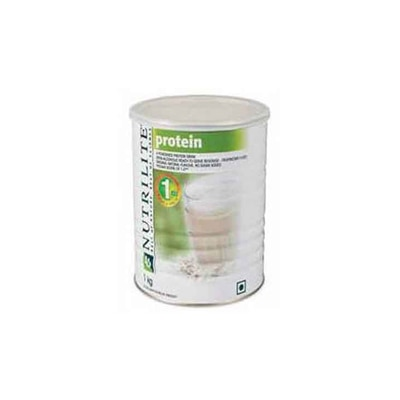 Amway Nutrilite Protein Powder - Family Pack Of 1 Kg