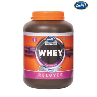 Venky'S Whey Protein Choclate-500 Gm