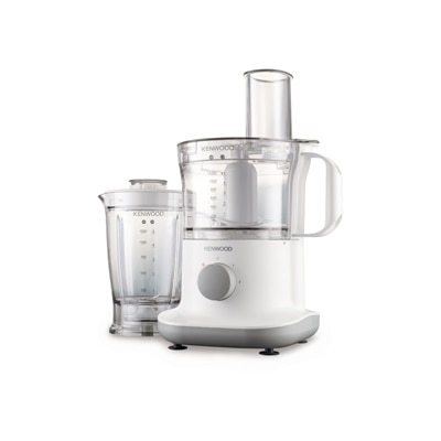 Kenwood FPP220 750 W Food Processor (White)