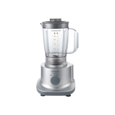 Kenwood FPP225 750 W Food Processor (Silver)
