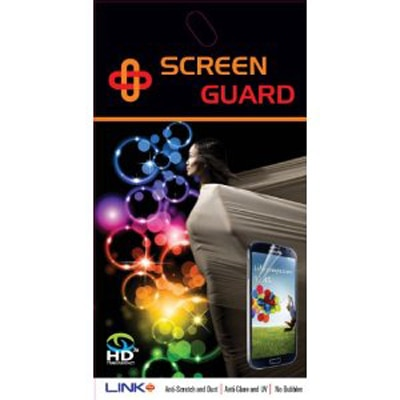 KF Pack Of 5 HD Clear Screen Guard For Samsung Galaxy Duos S7562