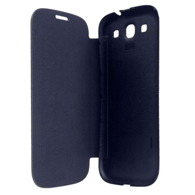 Ks Premium Flip Cover of Micromax Canvas A116I A116 HD available at Paytm for Rs.187