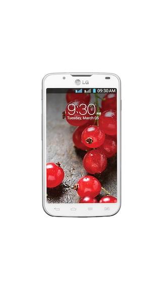 LG Optimus L7 II P715 (White)