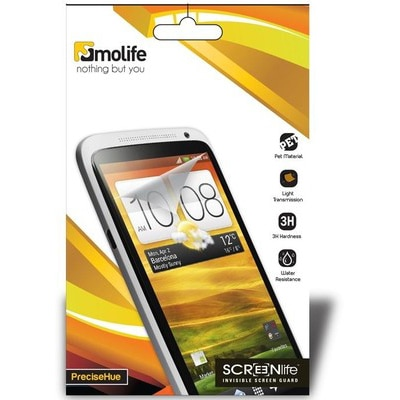 Molife M-SLT-MMX336 Screen Guard For Micromax X336