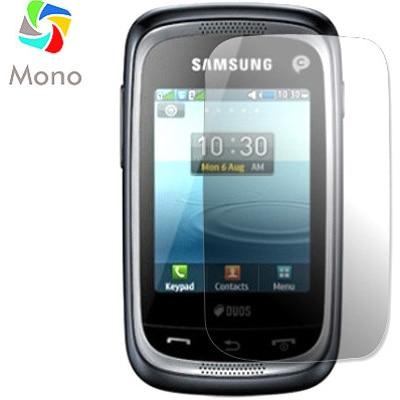 Mono Mo-010 Anti-Glare Surface Screen Guard For Samsung Champ Neo Duos C3262