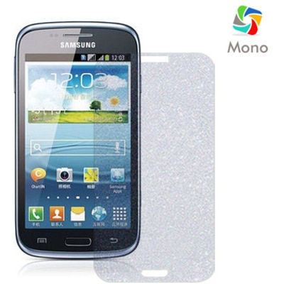 Mono Samsung Galaxy Duos I8262 Anti-harmful UV Rays Protecting Your Eyes Screen Guard For Samsung Galaxy Duos I8262