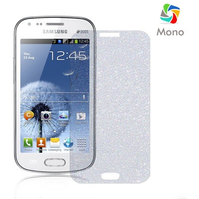 Mono Samsung Galaxy Grand Gt - I9082 Anti-scratch Screen Guard For Samsung Galaxy Grand Gt - I9082