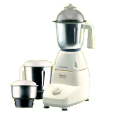 Morphy Richards Champ Essentials 500 W Mixer Grinder
