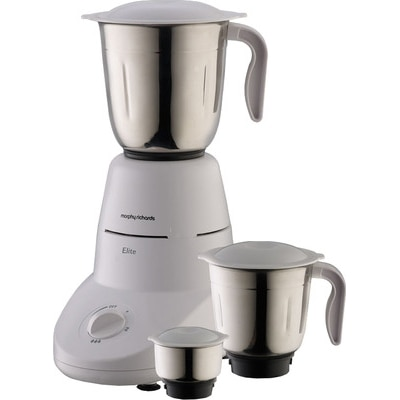 Morphy Richards Elite Essentials 500 W Mixer Grinder