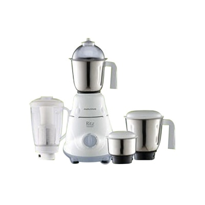 Morphy Richards 4 Jar Ritz Classique Mixer Grinder