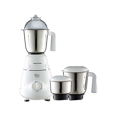 Morphy Richards Ritz-Essentials Mixer Grinder