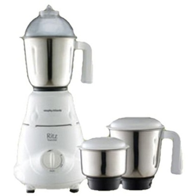 Morphy Richards Ritz Essential MG 550 W Mixer Grinder