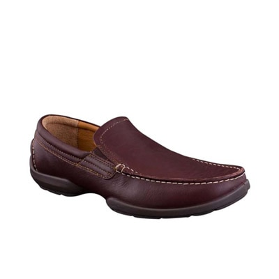 Woodland Comfortable Brown Loafers available at Paytm for Rs.2395