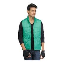 Yepme Reverie Bomber Jacket Green
