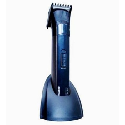 Nova NHC-2599 Professional Hair Trimmer For Men (Black)
